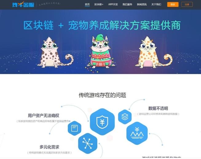 拽牛金服 – 区块链开发公司 虚拟币交易系统 虚拟币交易平台开发 虚拟币ico众