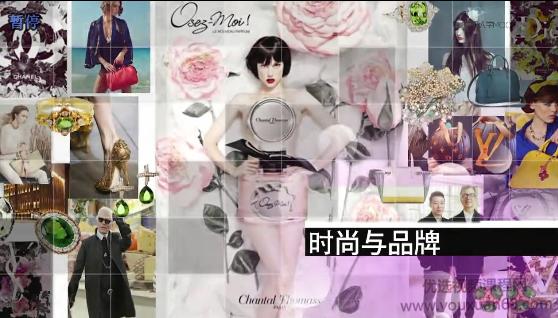 【时尚与品牌】掌握时尚的本质,探索品牌的奥秘